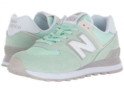 New Balance Damen 574v2 Sneaker  8|61 ESM SEAFOAM GREEN
