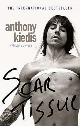 Anthony Kiedis Ebook