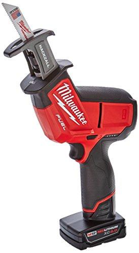 Milwaukee Electric Tool 2520-21XC M12 Hackzall Saw Kit
