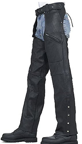 Riding Chaps For Womens - 1