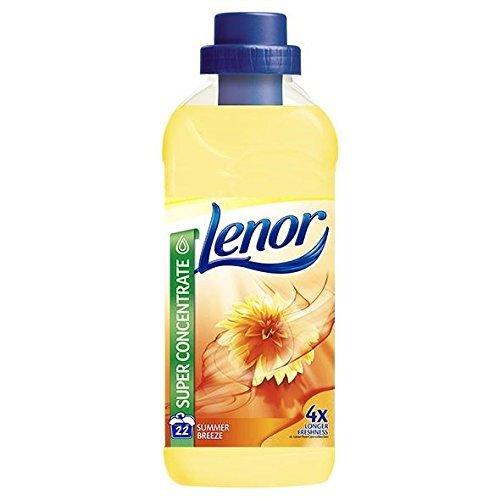Lenor Summer Breeze 550ml (3 Pack)