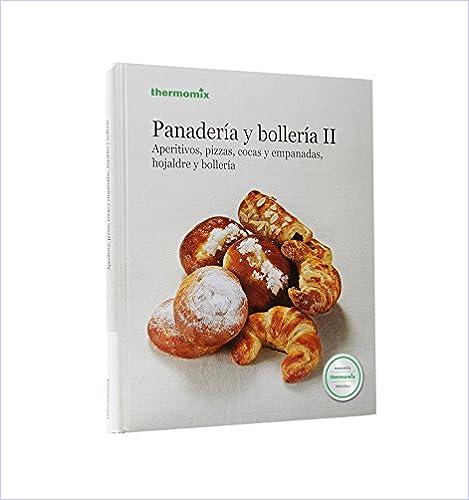 Panadería y Bollería: 2
