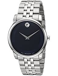 Movado 0606982 Men's Wrist Watch