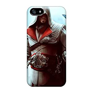 First-class Case Cover For Iphone 5/5s Dual Protection Cover Assassins Creed