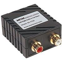MCM Custom Audio 50-7725 L/R Audio Balun