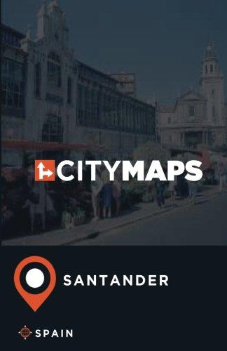 city-maps-santander-spain