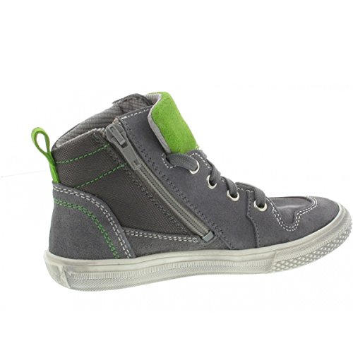 à Chaussures de Lacets Kinderschuhe Garçon pour Ville Richter wU4CInq4