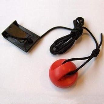Proform Lifestyler 208603 - Juego de llaves de seguridad para ...