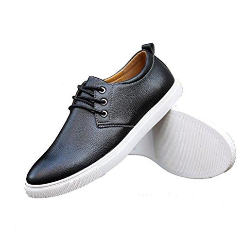 Sport L'usure À Légères Chaussure Xiguafr Casual Plaque Noir Ville De Homme Résistant EzvEqf