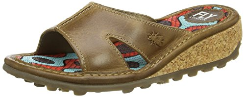 Fly London Women KERT740FLY Wedge Clogs Where Can I Order Discount Shop Offer Sale 100% Original xAyjOob6Qj