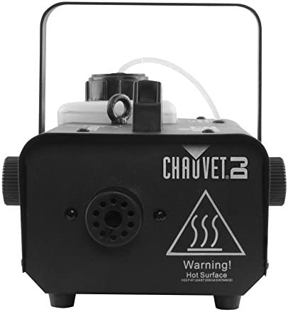 Chauvet Hurricane 1000 H1000 Fog Smoke Machine 10K CFM Certified Refurbished