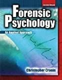 img - for Forensic Psychology book / textbook / text book