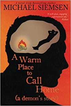 Book A Warm Place to Call Home: A Demon's Story: Volume 1