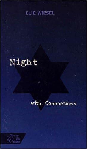 Night by Elie Wiesel by Rana Elbakkay on Prezi