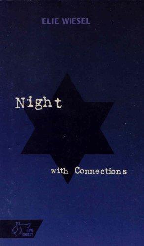 elie wiesels night journal entry essay