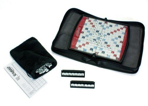 (Winning Solutions Scrabble Deluxe)