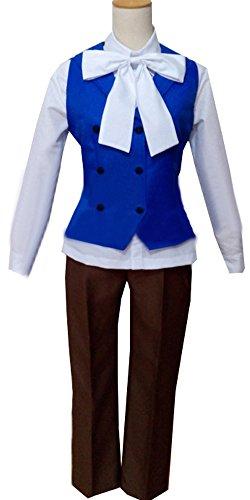 Onecos APH Axis Powers Hetalia Arthur Kirkland Cosplay Costume