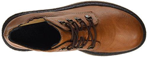 Rieker Kvinnor Boots Brun, (cayenne / Brandy) 53.234-24 Braun