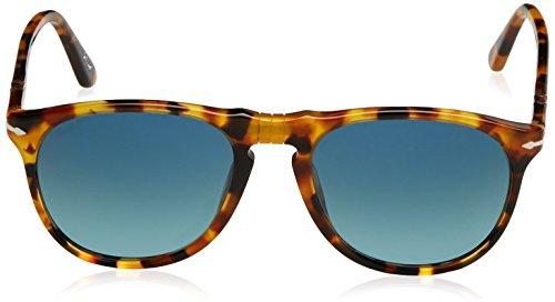 Persol Blue Sunglasses Polar Gradient Madreterra Dark qRO4wZq