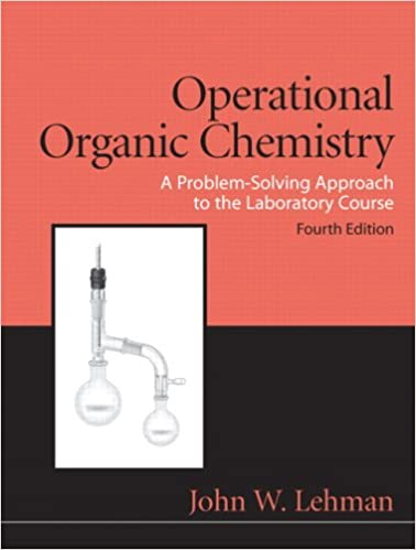 com operational organic chemistry th edition  operational organic chemistry 4th edition 4th edition