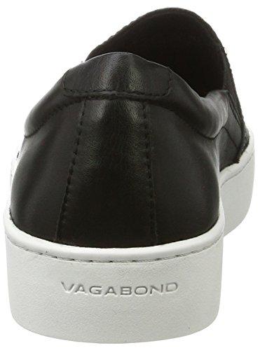 Vagabondo Da Donna Zoe Sneakers Nero (nero)