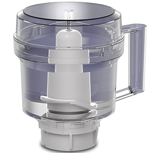 Oster BLSTFC-W00-011 Food Processor Attachement, Small, White