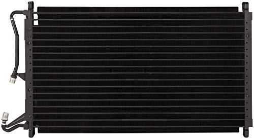 Spectra Premium 7-4292 A/C Condenser for Chevrolet Lumina