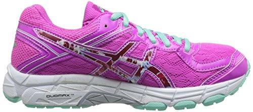 Asics GT-1000 4 GS Fibra sintética Zapato para Correr