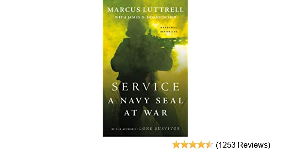 Service A Navy Seal At War Epub
