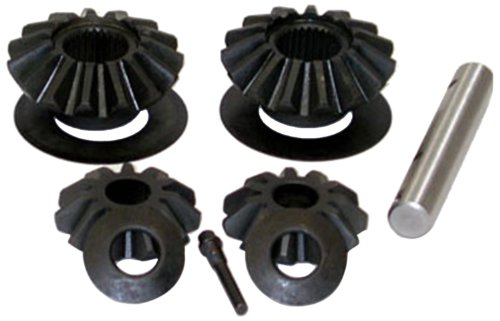 Jeep Spider Gears - 1