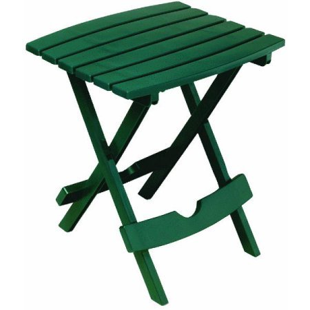 adams-manufacturing-quik-fold-side-table-hunter-green