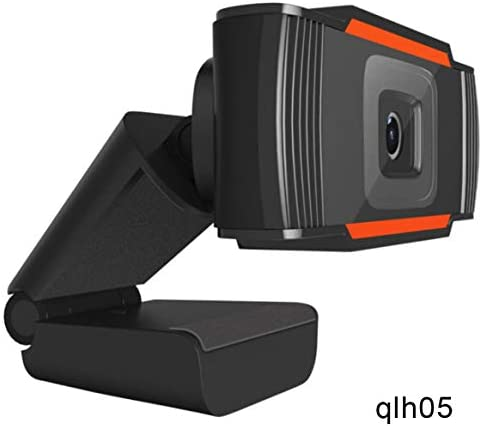 Kongqiabona-UK 1 Desktop Computer Kamera mit Mikrofon Free Driver USB Qlh05 HD Mikrofon Autofokus Auto Weißabgleich