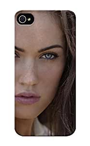 Eatcooment Iphone 5/5s Well-designed Hard Case Cover Megan Fox Protector For New Year's Gift
