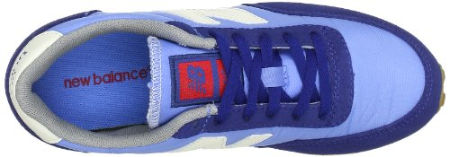 Azul U410 5 Unisex red Adulto blue Zapatillas white Balance New RqwAW7
