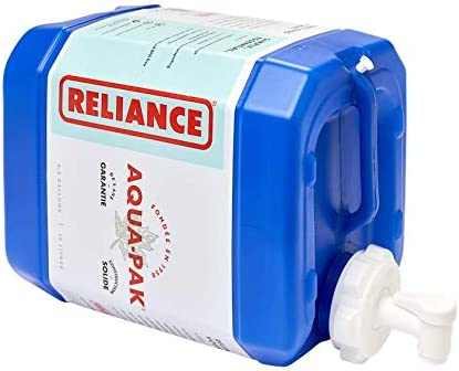 Reliance Products