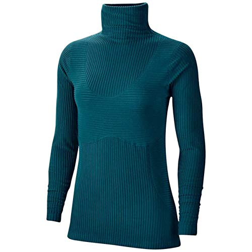 Nike Pro Hyperwarm Shirts Tops Women's Training Shirt Top