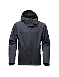 THE NORTH FACE Men's Venture Jacket Navy