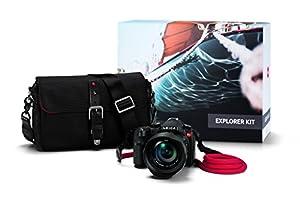 Leica V-Lux Typ 114 Explorer Kit