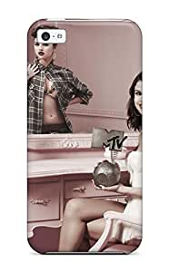 Best Durable Case For The ipod touch4- Eco-friendly Retail Packaging(selena Gomez Mtv Ema)
