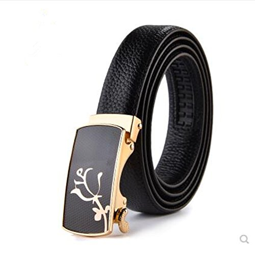 Cintura H Marea Complesso Moda black Modelli Pelle l Donna In Cava Selvatici Femminili Di Uppwq6C4