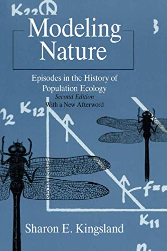 (Modeling Nature (Science and Its Conceptual Foundations series))
