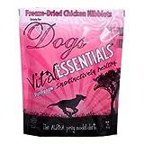Vital Essentials Freeze Dried Nibblets Chicken 1 lb, My Pet Supplies