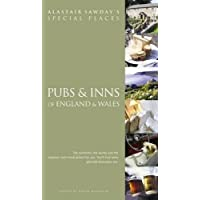 Pubs & Inns of England & Wales (Alastair Sawday's Special Places to Stay)