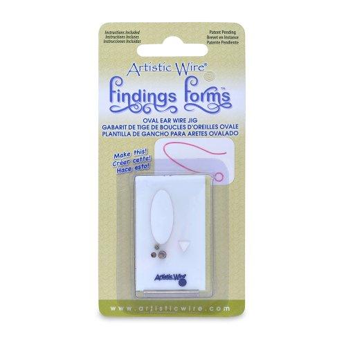 jewelry wire jig - 9