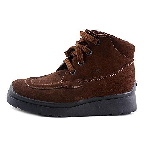 Geox - Zapatillas para niño negro