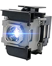 CTBAIER ET-LAA410 Quality A+ Replacement Projector Lamp for Panasonic PT-AE8000U PT-AE8000 PT-AT6000E PT-AT6000 with Housing