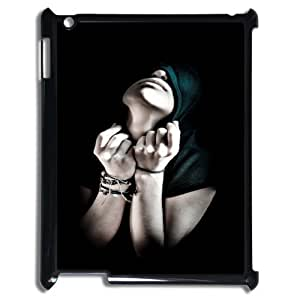 Ipad2,3,4 Sexy girl Phone Back Case Use Your Own Photo Art Print Design Hard Shell Protection YT036782