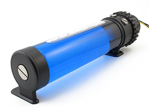 XSPC D5 Photon Reservoir/Pump Combo V2, 270mm (SATA Power)
