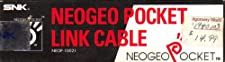 SNK Neo Geo Pocket Color Link Cable