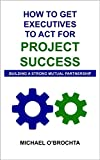 #9: How To Get Executives To Act For Project Success: Building A Strong Mutual Partnership